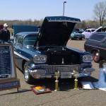 1958 Pontiac Chieftain-award winner